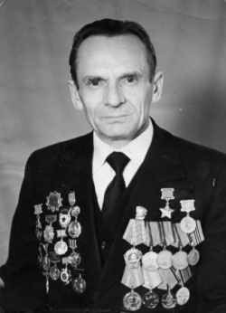 Ситников Алексей Михайлович - Омское областное отделение КПРФ