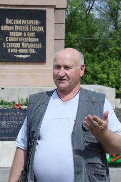 Васильев Валерий Петрович - Омское областное отделение КПРФ
