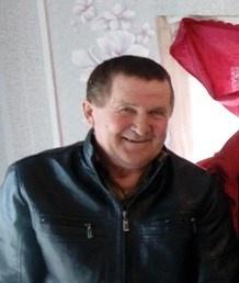 Двойников Владимир Хейклиевич - Омское областное отделение КПРФ