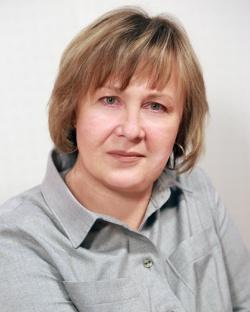 Ивченко Светлана Ивановна