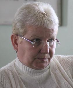 Кузьмина Людмила Александровна - Омское областное отделение КПРФ