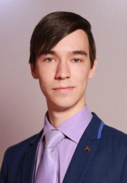 Курятников Кирилл Николаевич