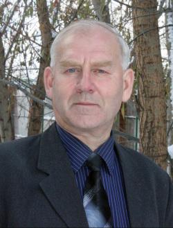 Лисин Владимир Андреевич