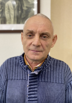Марков Борис Владимирович