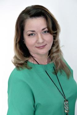 Поршнева Наталия Викторовна
