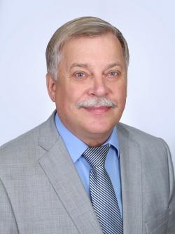 Чепенко Виктор Михайлович - Омское областное отделение КПРФ