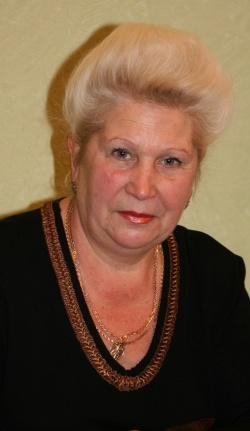 Шиц Наталья Анатольевна - Омское областное отделение КПРФ