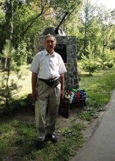 Жолудев Николай Анатольевич - Омское областное отделение КПРФ
