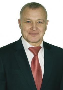 Жуков Сергей Тимофеевич - Омское областное отделение КПРФ