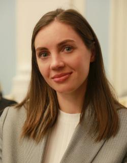 Ивченко Елена Анатольевна