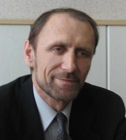 Магазёв Анатолий Николаевич - Омское областное отделение КПРФ