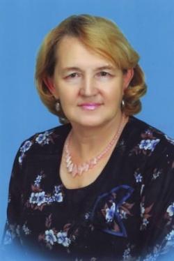 Мартынова Надежда Николаевна - Омское областное отделение КПРФ