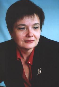 Казимирова Галина Николаевна - Омское областное отделение КПРФ