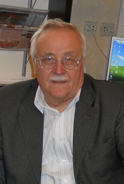 Погарский Адам Остапович