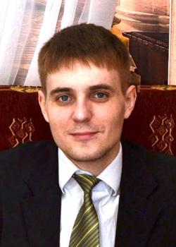 Скрипников Иван Викторович - Омское областное отделение КПРФ