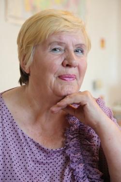 Усачева Любовь Ивановна - Омское областное отделение КПРФ