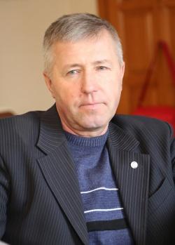 Шоль Виктор Федорович - Омское областное отделение КПРФ