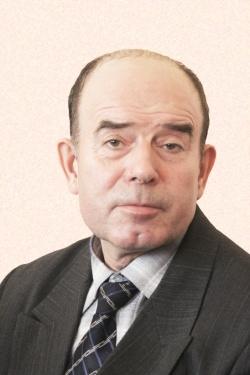 Коломеец Николай Николаевич - Омское областное отделение КПРФ