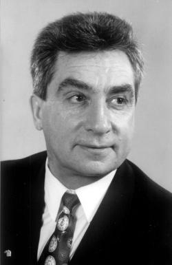Богдан Василий Григорьевич - Омское областное отделение КПРФ