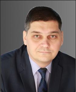 Горбунов Дмитрий Анатольевич - Омское областное отделение КПРФ