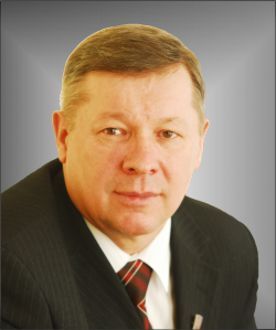 Иванов Николай Сергеевич