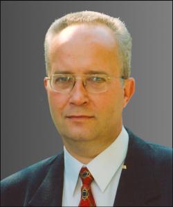 Кравец Александр Алексеевич - Омское областное отделение КПРФ