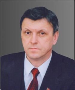 Петров Игорь Владимирович