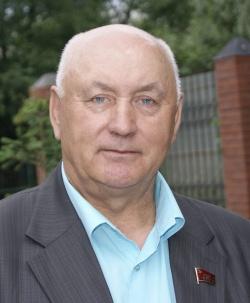 Струков Василий Александрович - Омское областное отделение КПРФ