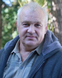 Титаренко Виктор Анатольевич - Омское областное отделение КПРФ